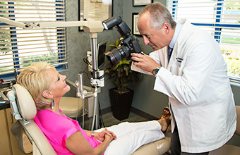 Chao Pinhole® Surgical Technique in Jacksonville