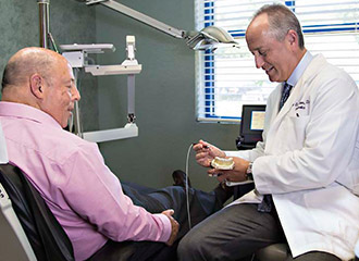 Laser-Assisted Periodontal Therapy